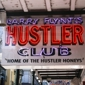 Larry Flynt's Hustler Club - New Orleans, LA