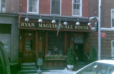 Ryan Maguire's - New York, NY