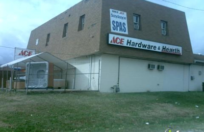 Ace Hardware & Hearth 7936 Crain Hwy S, Glen Burnie, MD