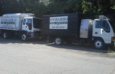 NAVARRO LAWN AND TREE SERVICES LLC - montclair, NJ