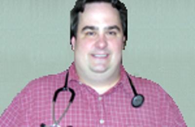 Christian E. Ellison, MD - Westfield, NJ
