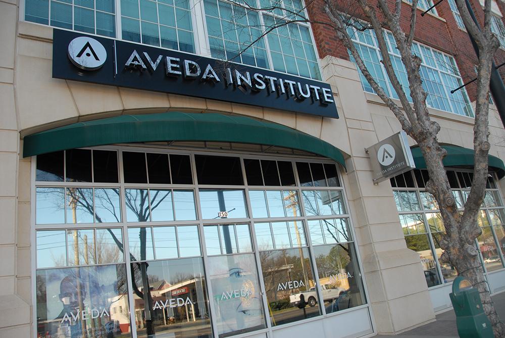 Aveda Institute Charlotte 1520 South Boulevard, Ste. 150, Charlotte, NC  28203 - YP.com