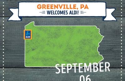 Aldi - Greenville, PA