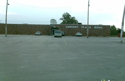 Airport Plaza Bowl - Bethalto, IL