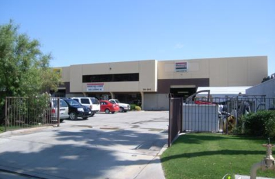 Bankside Drive Auto Body - Cathedral City, CA