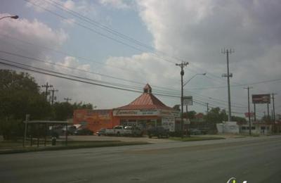Carmelitas Mexican Restaurant - San Antonio, TX