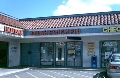 Filling Station Pub - San Diego, CA