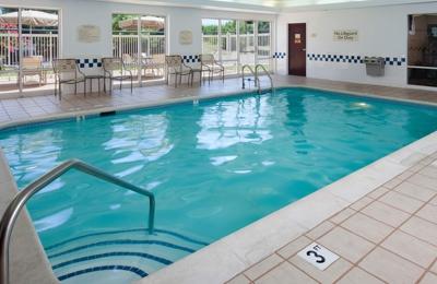 Fairfield Inn & Suites by Marriott at Dulles Airport - Sterling, VA