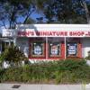 Ron's Miniature Shop Inc