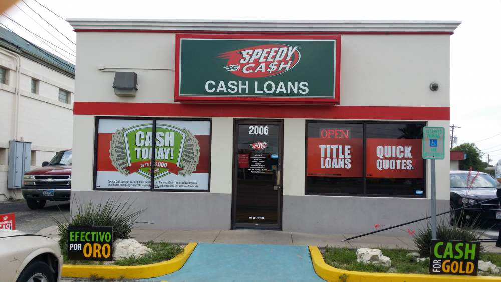 Payday loans southgate image 5