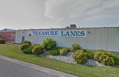 Treasure Lanes - Livingston, MT