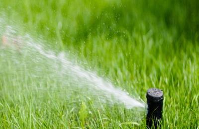 Evergreen Underground Sprinklers - Grand Rapids, MI