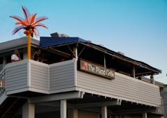 The Island Grille & Raw Bar - Saint Petersburg, FL