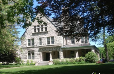 Asbury First United Methodist Church - Rochester, NY