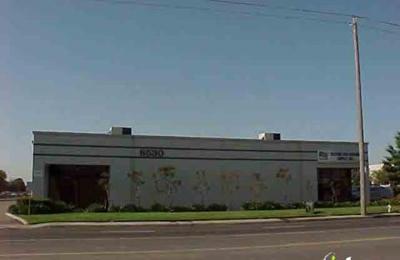 Hanley's Blacksmith & Spring - Sacramento, CA