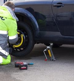 First Response Auto Rescue - Grand Rapids, MI