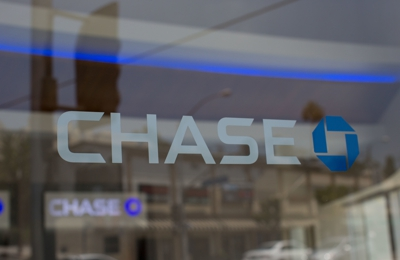 Chase Bank - Dallas, TX