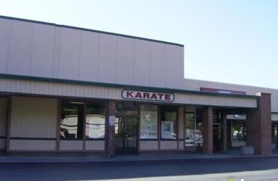 Sam Montgomery West Coast Tae Kwon DO 31185 Mission Blvd, Hayward