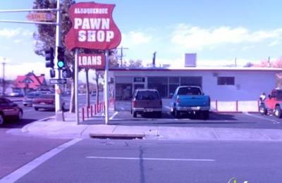 Albuquerque Pawn Shop - Albuquerque, NM