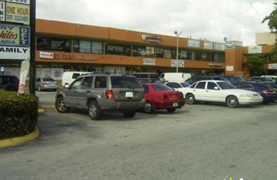 Frias, Tanya - Miami, FL