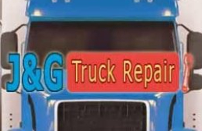 J & G Truck Repair - Dallas, TX