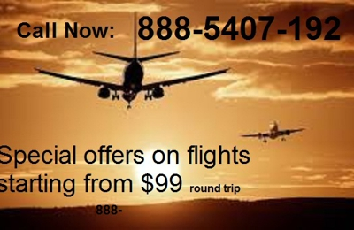 Willett Travel - North Hollywood, CA. Offer valid in limited time