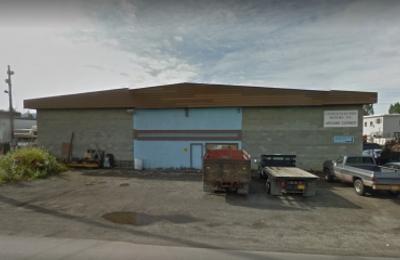 United Electric Motors - Anchorage, AK