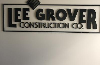 Lee Grover Construction Co - Saint Joseph, MO. Lobby