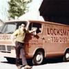 Calvert Safe & Lock