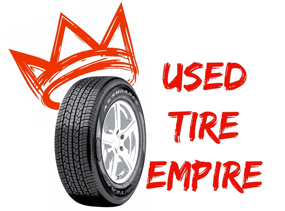 Used Tire Empire 1931 E Morris Blvd Morristown Tn 37813 Yp Com