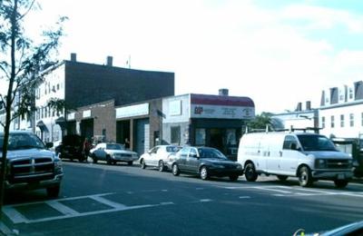 Emerson Auto Svc Corp - South Boston, MA