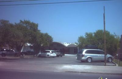 Steven R Payne DDS - San Antonio, TX