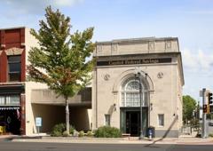 Capitol Federal - Emporia, KS. Emporia Branch