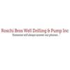 Roschi Bros Well Drilling & Pumps Inc