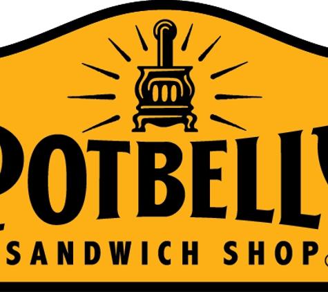 Potbelly Sandwich Works - Orland Park, IL