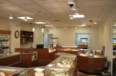 Aydin Coins & Jewelry Manufacturing LLC - Ramsey, NJ