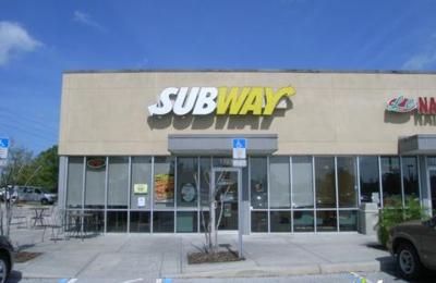 Subway - Oviedo, FL