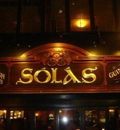 Solas - Boston, MA