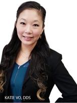 Dr. Katie Vo, Orthodontist Windcrest, San Antonio TX