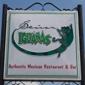 Senor Iguanas - Louisville, KY
