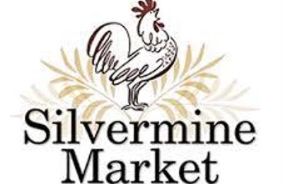 Silvermine Market - New Canaan, CT