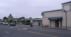 Mr. Pickle's Sandwich Shop - Belmont, CA
