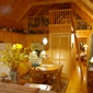 Four Seasons Cottages & Cabins - Lake Lure, NC