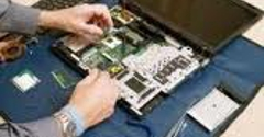 Laptop LCD Screen and DC Jack Repair - Aurora, IL