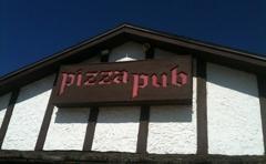 Ye Olde Pizza Pub