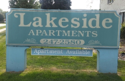 Lakeside Apartments - Sterling Heights, MI