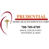 Prudential Home Health Services Corp.