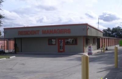 U-Haul Neighborhood Dealer - Orlando, FL