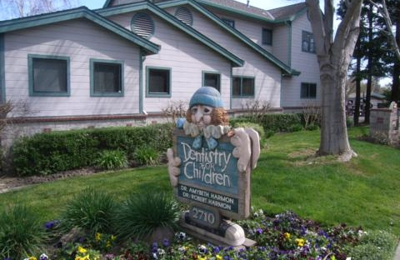 Pediatric Dentistry Of Pleasant Hill - Pleasant Hill, CA