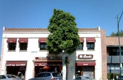 Sushi Sushi - Beverly Hills, CA